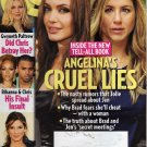 Us Weekly November 23, 2009 (Angelena's Cruel Lies)