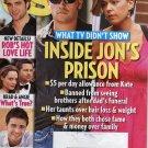 Us Weekly June 8 2009 Jon & Kate Gosselin on Cover (Inside Jon's Prison)