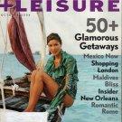 Travel + Leisure Magazine October 2004