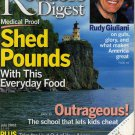 Reader's Digest Magazine July 2002