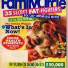 Family Circle September 1, 1993