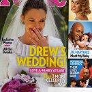 People Magazine June 18, 2012 (Drew's Wedding)