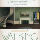 Walking the Distance (Contemporary American Fiction) by Marian Thurm (Paperback 1995)