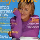 Lifetime Magazine April 2004