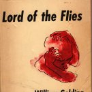 Lord of the Flies by William Golding (Paperback 1959)