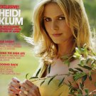ASPEN PEAK MAGAZINE (Summer/Fall 2007) Featuring: HEIDI KLUM