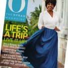O - Oprah Magazine - July 2001 - Christy Turlington's Aha! Moment! (Volume 2 Number 7)