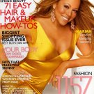 Marie Claire Magazine March 2006 (Mariah)