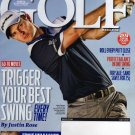 GOLF Magazine (July 2012) Trigger Your Best Swing, Every Time