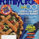 Family Circle Magazine January 7, 1992