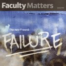 Faculty Matters Unversity of Phoenix Summer 2012