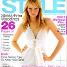 PHILADELPHIA STYLE magazine Jan / Feb 2007 Romance Issue,