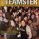 Teamsters Magazine January/February 2010 International Brotherhood of Teamsters