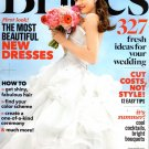 Brides Magazine July 2012