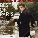 Travel + Leisure Magazine November 2005