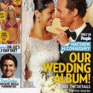 People Magazine June 25, 2012: Tom Cruise Turning 50: Matthew Mcconaughey Wedding Album