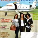 Odyssey Couleur Magazine Sept/Oct 2006 3rd Anniversary Issue