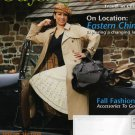 Odyssey Couleur Magazine September/October 2005