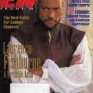 EM Ebony Man Magazine March 1996