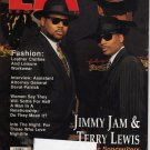 EM Ebony Man Magazine October 1994