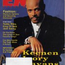 EM Ebony Man Magazine November 1994