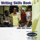Kaplan PSAT Writing Skills Book 2000-2001 Edition