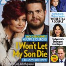People Magazine July 2, 2012 (I Won't Let My Son Die)
