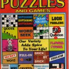 PennyPress Variety Puzzles and Games (August 1993) No. 103
