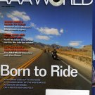 AAA World Magazine July/August 2012 (Born to Ride)