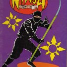 Coloring & Activity Book Ninja by Modern Publishing (Paperback 1986)