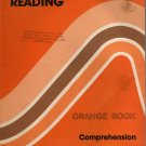 Chicago Mastery Learning Reading Orange Book Comprehension 2nd Edition (Paperback 1982)