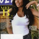 Jet Magazine October 1, 2007 Mel B is Back!