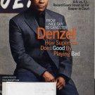 Jet Magazine November 5, 2007 Denzel Washington