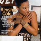 Jet Magazine January 12, 2008 Keyshia Cole