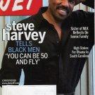 Jet Magazine January 28 2008 Steve Harvey