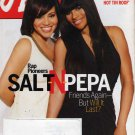Jet Magazine March 24 2008 Salt N Pepa by Jet (2008)