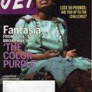 Jet Magazine April 30, 2007 Fantasia
