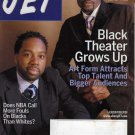 Jet Magazine May 21, 2007 Black Theater Grows Up