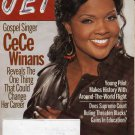 Jet Magazine July 16, 2007 CeCe Winans