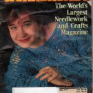 The Workbasket Back Issue Magazine November 1992 Special Holiday Issue (Volume 58 No. 1)