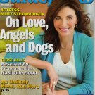 Guideposts Magazine October 2010 Mary Steenburgen