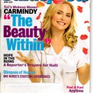 Guideposts Magazine April 2010