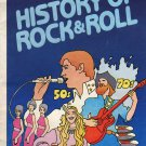 The Seagram's 7 History of Rock and Roll