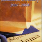 Pennsylvania Education Directory 2007-2008