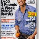 Prevention Magazine December 2011 (Feature) Dr. Travis Stork: Eat Great, Lose Weight