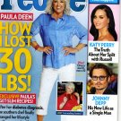 People Magazine July 9, 2012 (How I Lost 30 LBS!)