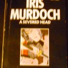 A Severed Head by Iris Murdoch (Nov 18, 1976)