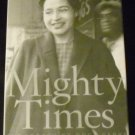 Mighty Times: The Legacy of Rosa Parks (VHS 2003)