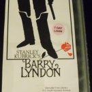 Barry Lyndon [VHS] Starring Ryan O'Neal, Marisa Berenson, Patrick Magee, et al. (1999)
