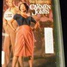 Carmen Jones (VHS Tape 1994) Starring Harry Belafonte, Dorothy Dandridge, Pearl Bailey, et al.